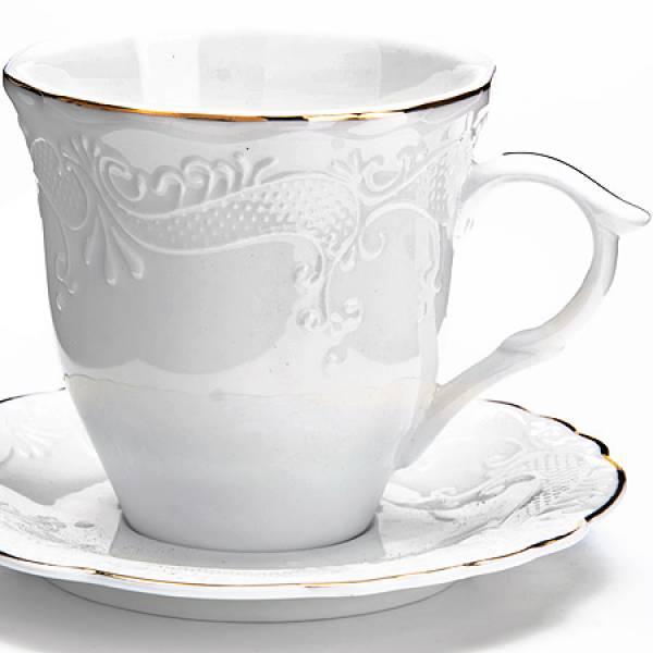 26830 Чайный сервиз 12пр 200мл в подар/уп LR (х10)