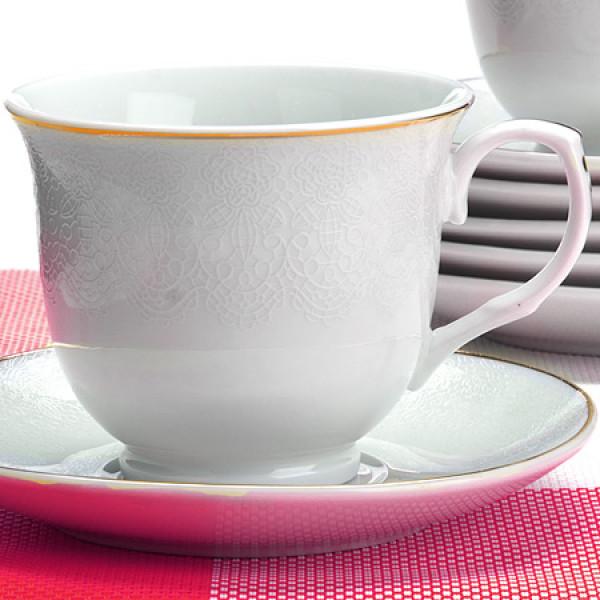 26415 Чайный сервиз 12пр 220мл в под/упак LR (х6)