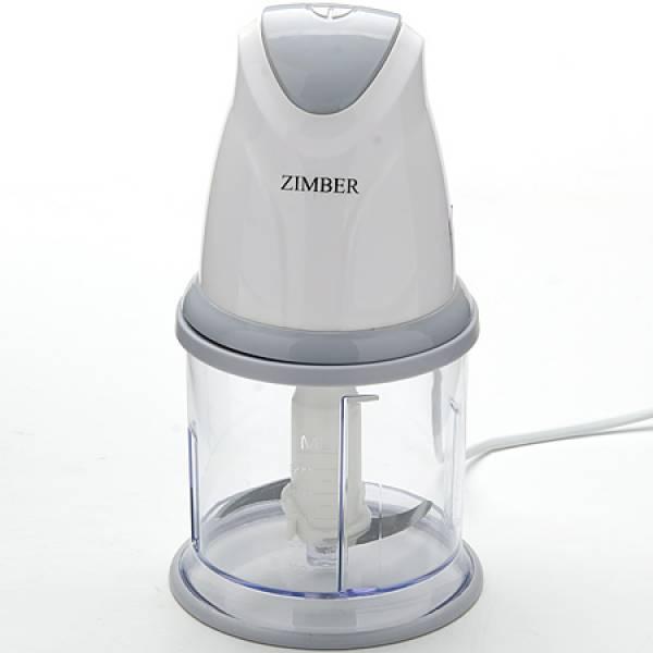 10993 Мини-чопер электрический 200Вт 500мл ZIMBER