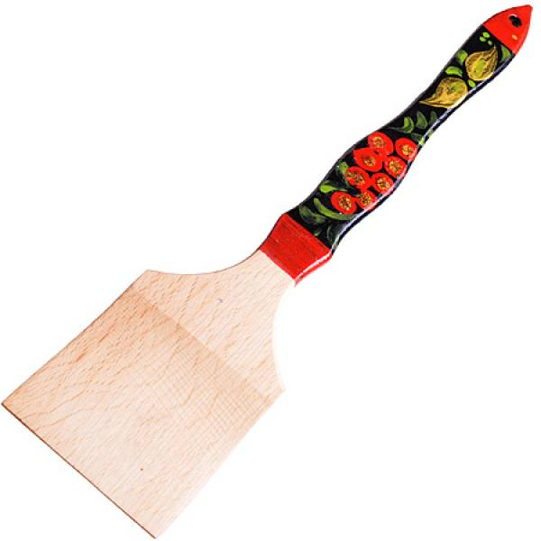 71051 Лопатка деревянная 40см ХОХЛОМА