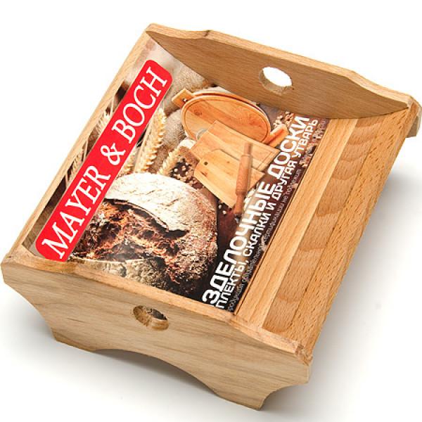 40-61 Корзинка для хлеба малая 170х180