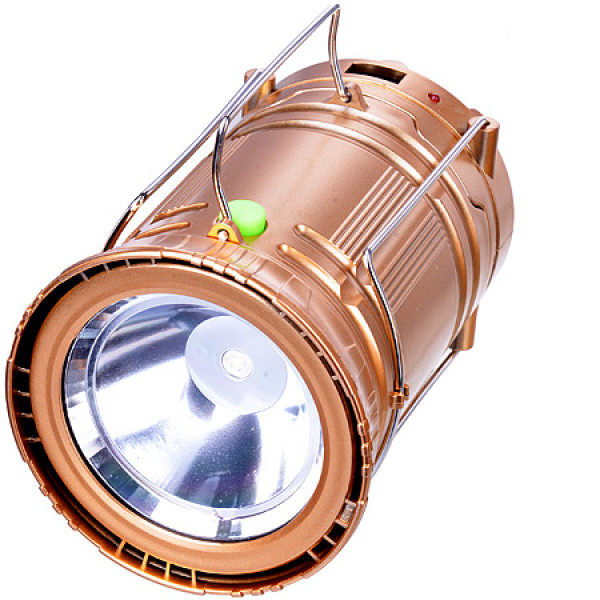 618-1 Кемпинговый фонарь (х72)