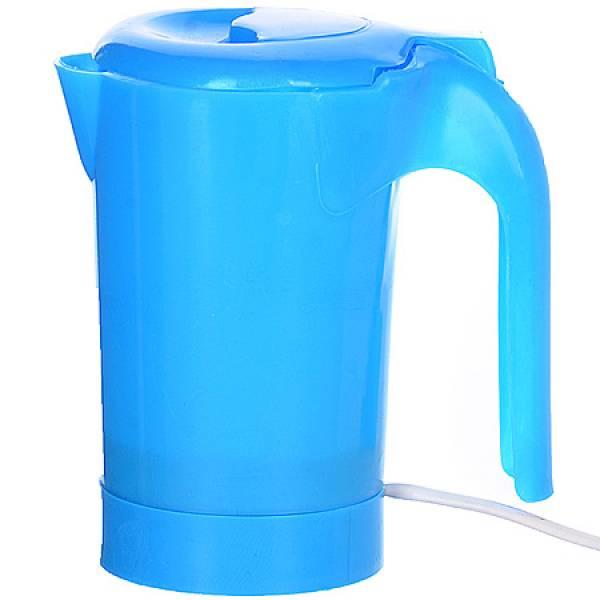 291-007 Мини чайник 0,5л пластик