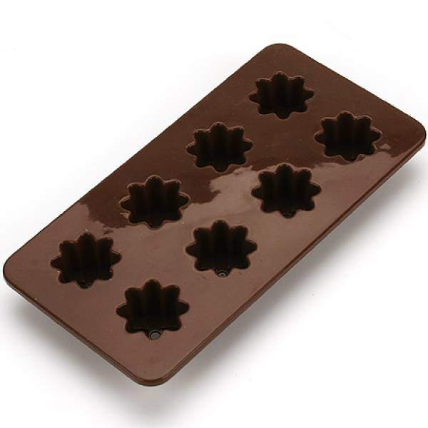 20192 Форма для шоколода на 8шт MAYER&BOCH