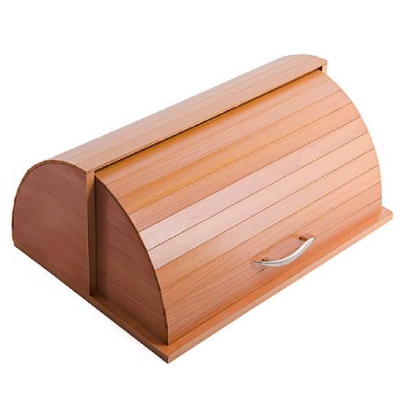8903 Хлебница деревянная MAYER    BOCH