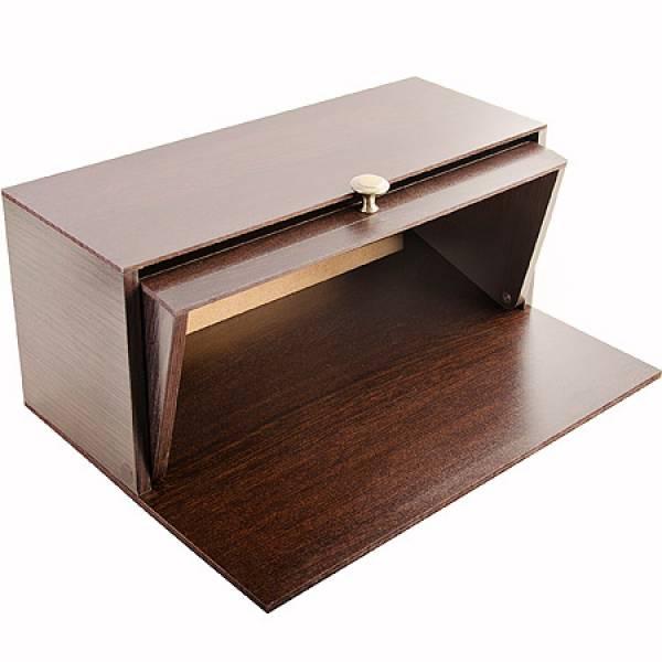 0001-1 Хлебница деревянная MAYER    BOCH
