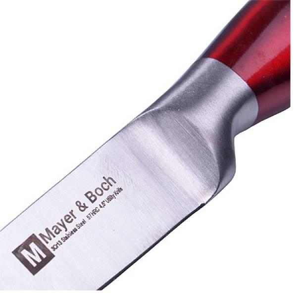 28118-С3 Нож кухонный 22,5 см.МВ