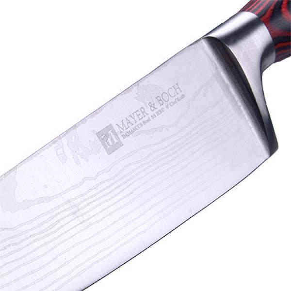 28030-С05 Нож кухонный 25 см.MB