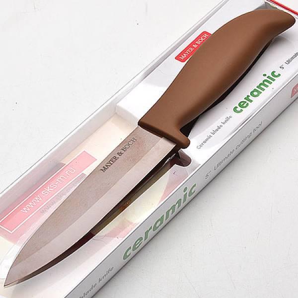 22649-С5 Нож кухонный 19 см. MAYER&BOCH