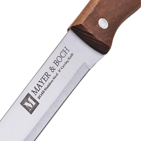 28010-С8 Нож кухонный 16,5 см.MB