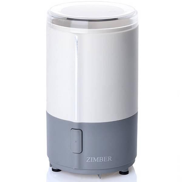 11212 Электро-кофемолка 150Вт 50мл ZIMBER