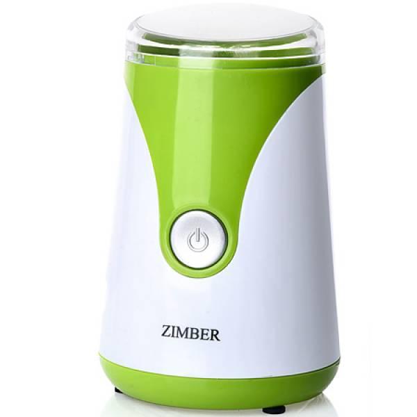 11214 Электро-кофемолка 150Вт 50мл ZIMBER