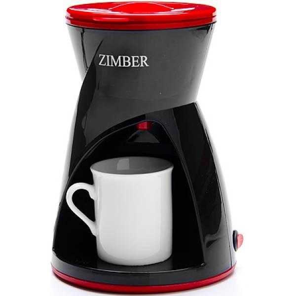11170 Электро-кофеварка +1 чашка 150мл.ZM