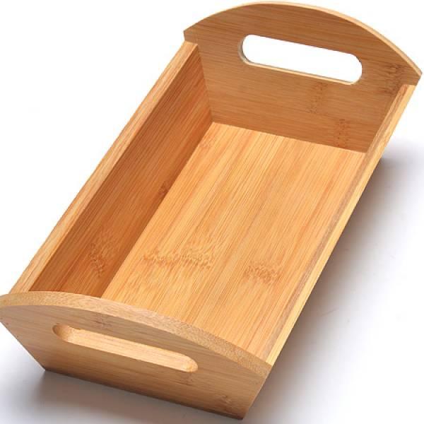 27354 Лоток для хлеба 29см Бамбук MAYER&BOCH