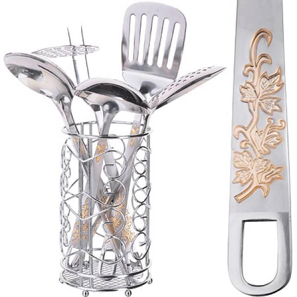28275 Набор кухонных принадлежностей 7 пр.МВ