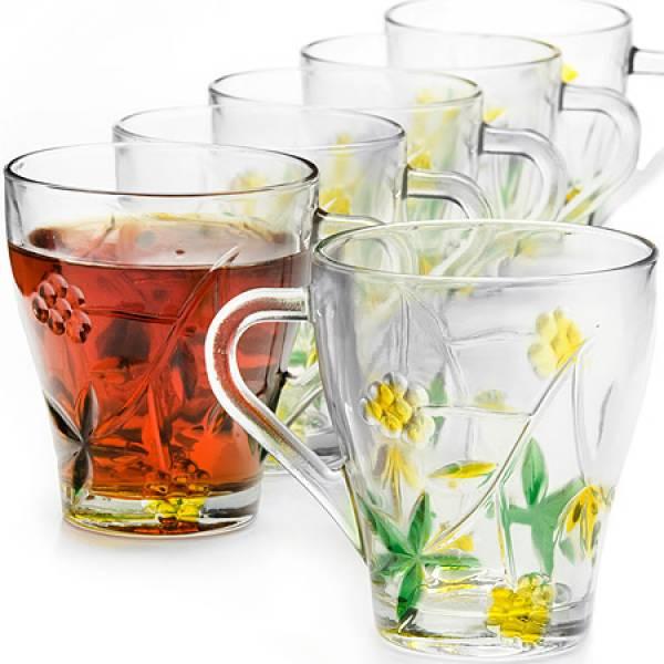 2998(243-5) Набор стаканов 6пр 320мл