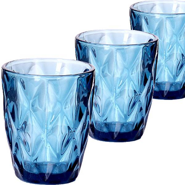 588-308 Набор стаканов 6пр 270мл