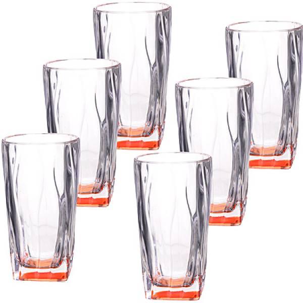 24073 Набор стаканов 6 предметов 290 мл LORAINE