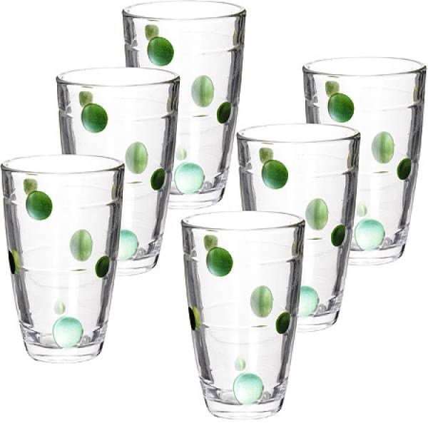 24068 Набор стаканов 6 предметов 300мл LORAINE