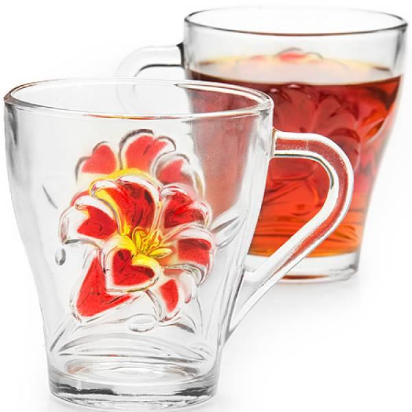 2998(243-3) Набор стаканов 6пр 320мл