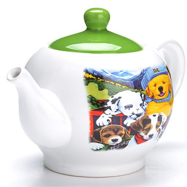 27252 Завар/чайник 930мл с/кр