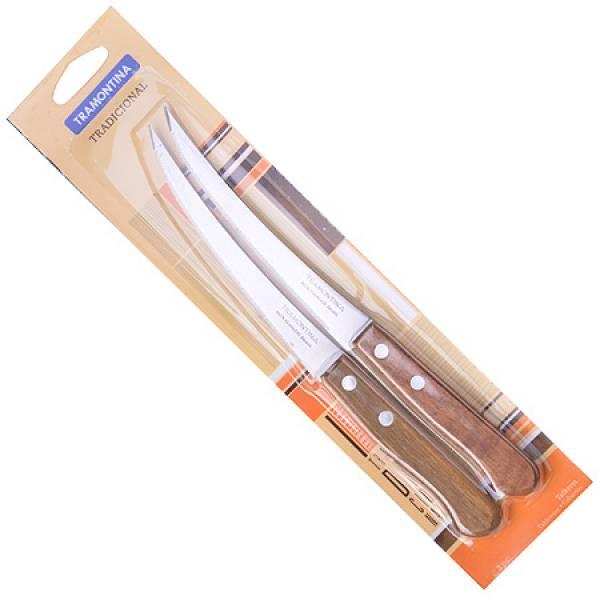 22227-205 Нож Tramontina 2 шт в упаковке