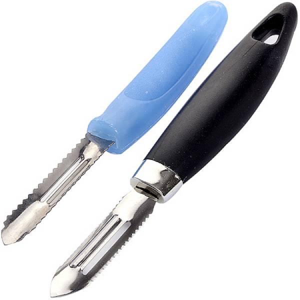 1552 Нож д/чистки овощей Sapir