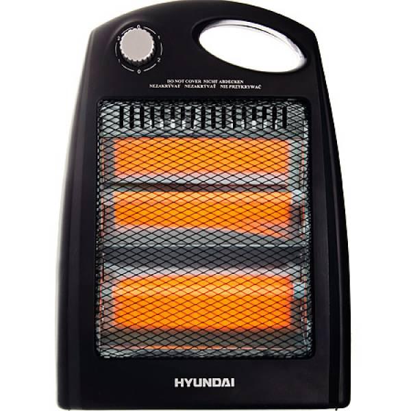 101-H Кварцевый обогр 800Вт 2 режима тепла
