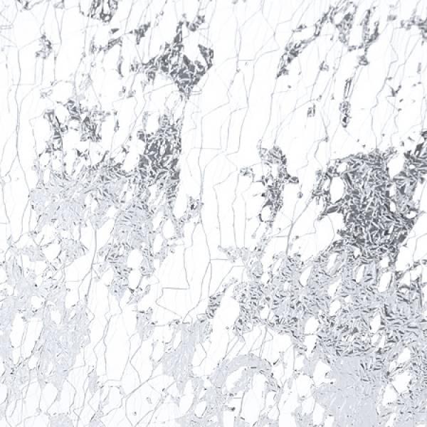 14279 BM-1 Дорожка для стола серебро MAYER&BOCH
