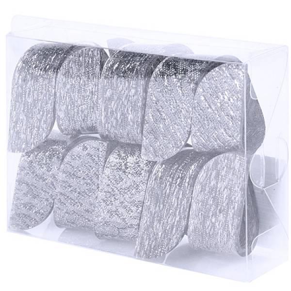 14459SG Держатель для салфеток серебро цена за набор 1х6шт