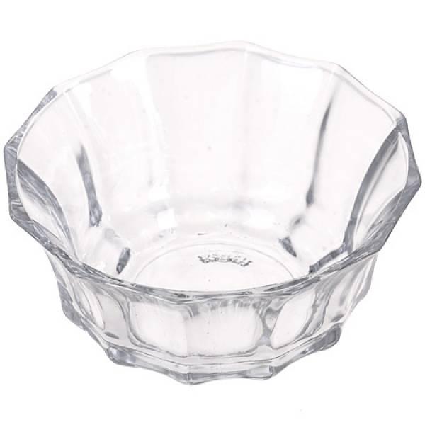 786 Набор салатниц 6 штук стекло