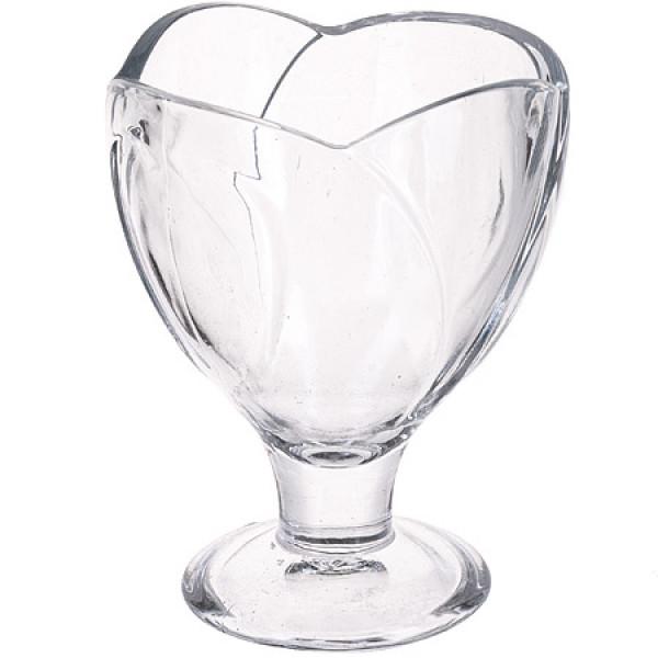 7080 Набор креманок 3пр.250мл. стекло