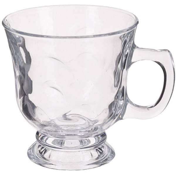 450 Чайный набор 200 мл 6пр стекло
