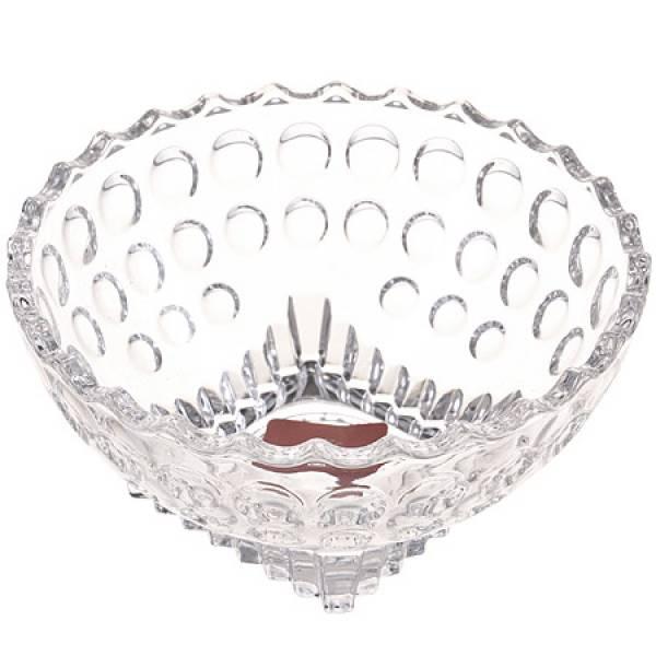 907 Набор салатниц 6 предметов стекло