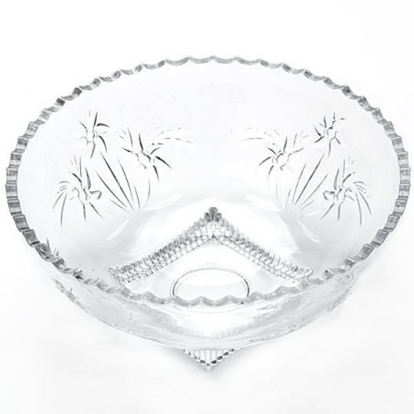 609 Салатница стекло