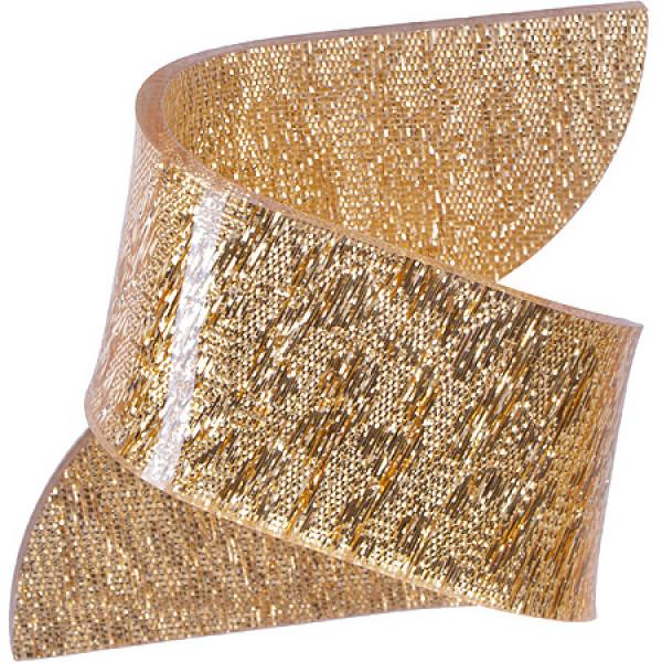14458HV Держатель для салфеток золото (х30) цена за набор 1х6шт