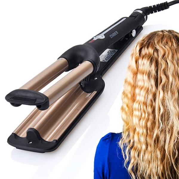 11193 Щипцы для волос 55Вт ZIMBER