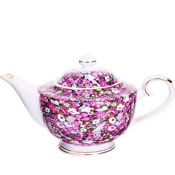 18756 Заварочный чайник 1200 мл 130-11GB-TP