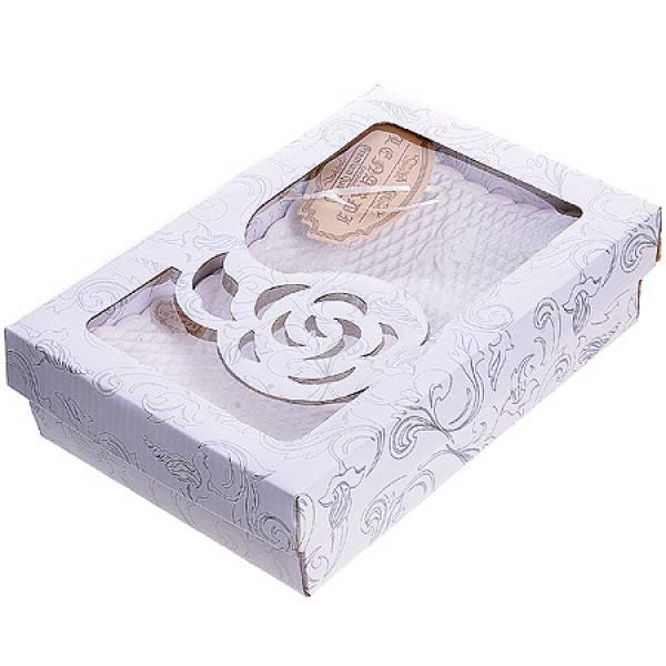 110-246 Блюдо прямоугольное керамика