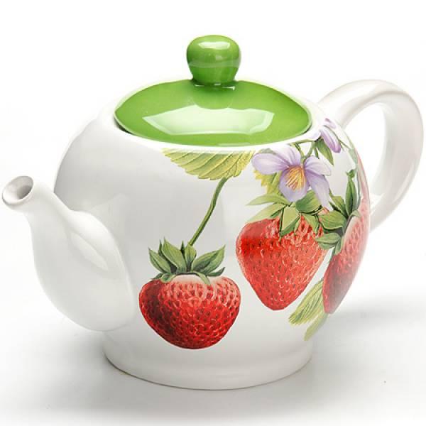 28159 Заварочный чайник с/кр 950мл LORAINE