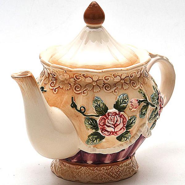 22435 Заварочный чайник 900мл с/кр