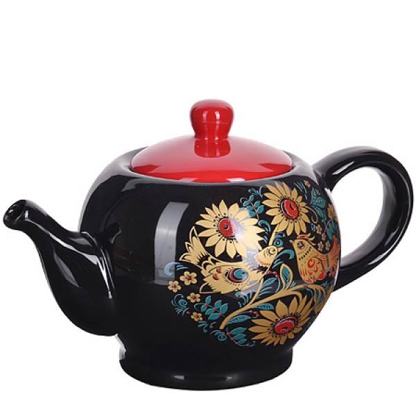 28405 Заварочный чайник 950 мл с крышкой LORAINE