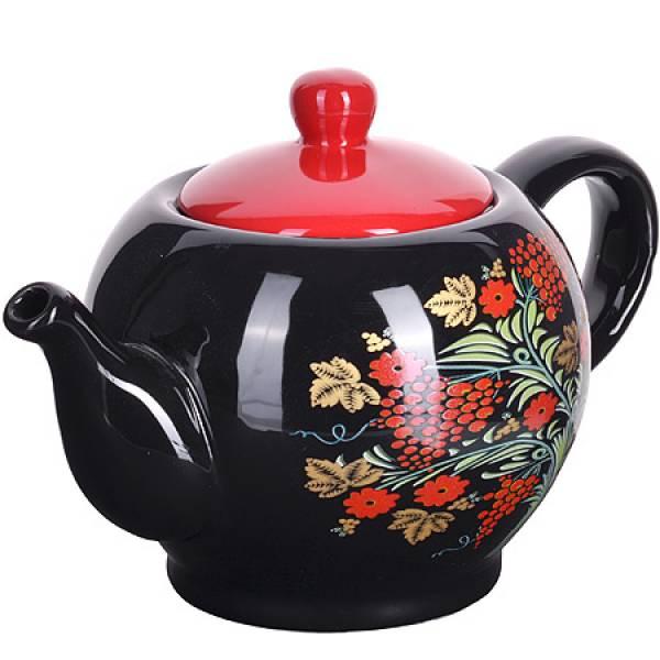 28387 Заварочный чайник 950 мл с крышкой LORAINE