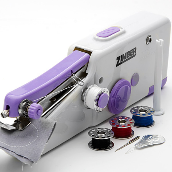 10918 Швейная машинка ручная ZM (х36)