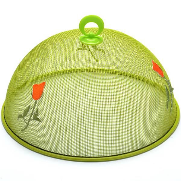 27144 Крышка для защиты от насек мет 30см MAYER&BOCH