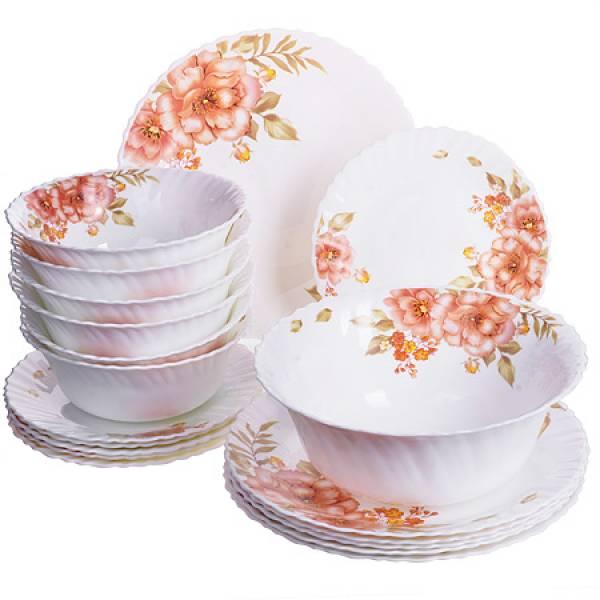 24102 Набор стеклянной посуды 19пр MAYER&BOCH