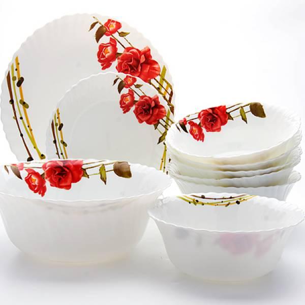 24103 Набор стеклянной посуды 19пр MAYER&BOCH