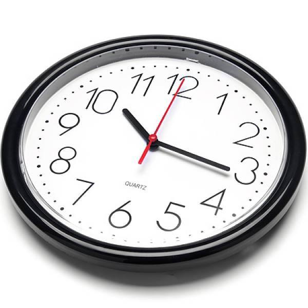 0134м Часы настенные Маленькие 25х2510д0134