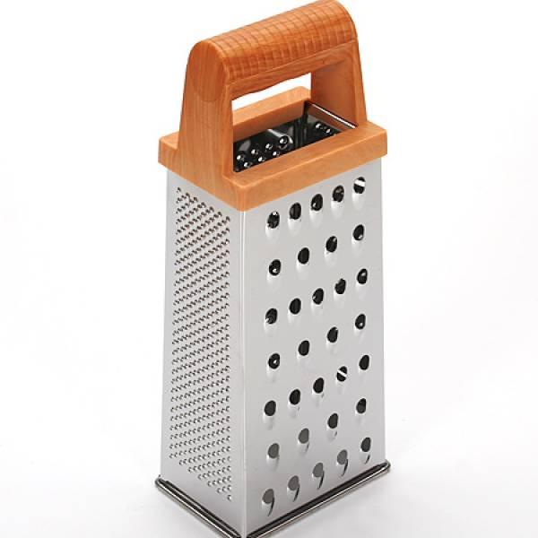 4998 Терка МВ 4-х гранная пласт/руч 9,4х7х22(х144)