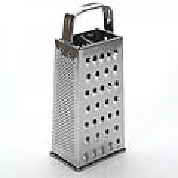 4995 Терка МВ 4-х гранная мет/руч9,5х7х20,8 (х144)